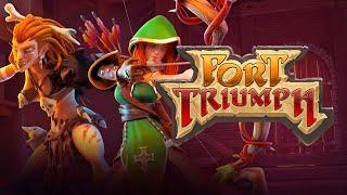 Fort Triumph Console Review