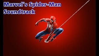 Marvel's Spider-Man PS4 Soundtrack (Alive)