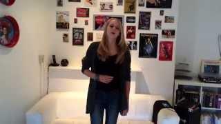 Emma - Soulmate - Natasha Bedingfield