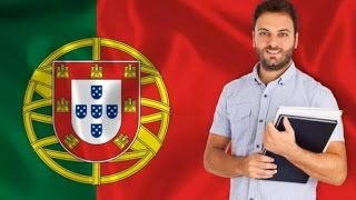 The easiest way to learn Portuguese | Europe 2017