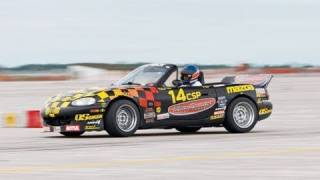 What is Autocross?