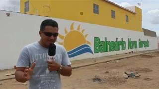 Balneario Nova Geração, localizado na cidade de Cabrobo - Pe