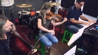 Bon Jovi - Thank You For Loving Me - Musica para Casamento - Curitiba e Região