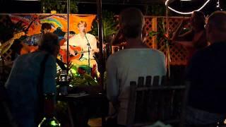 Hawaiian Music Performance at Coco Cafe