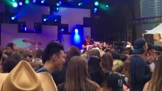 Alx Veliz Live Stampede 2017!