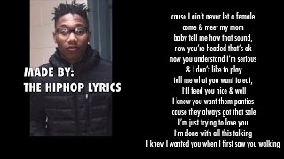 Leek Jack Campus Girl LYRICS