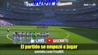 Real Madrid VS Atlético De Madrid (Parodia Shakira Me Enamoré)