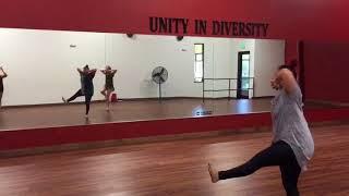 FLYING LOTUS- Tea Leaf Dancers Part II by Katie Withrow