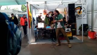 Messenjah - Miluju život  - Cannafest 2016