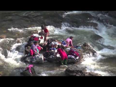 NEPAL POKHARA THE LAKE