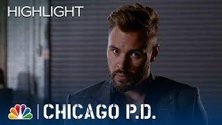 Bob Ruzek Shot in Action - Chicago PD (Episode Highlight)