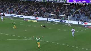 Stockley and Potts first goal for PNE