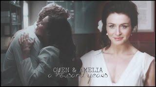 Owen & Amelia - A Thousand Years