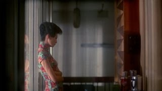 Three Reasons: In the Mood for Love