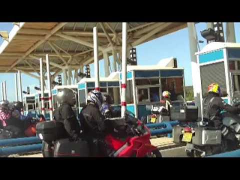 Moto Maroc Adventure Part Six
