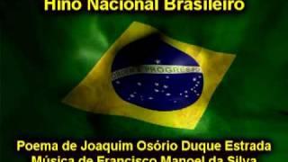 Hino Nacional Brasileiro - O melhor do Youtube