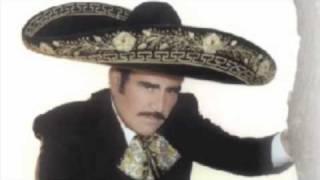 Vicente Fernandez.....      Dolor