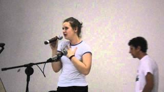 O Amor e o Poder- Rosana (cover Taís Bonetti)