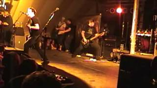 Living Sacrifice - Imminent War - Cornerstone 2008
