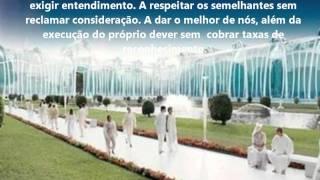 ORAÇÃO NOSSA - CHICO XAVIER