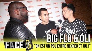 "Big Flo & Oli : ""On est un peu entre Nekfeu et JUL !"" | [extrait]"