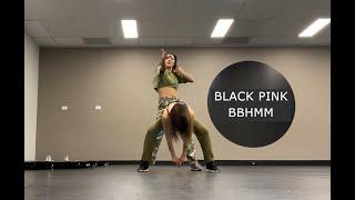 [Mirrored]Blackpink-BBHMM(bitch better have my money) by Rihanna