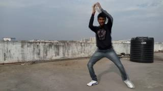 Champesaave Nannu Video song   Nenu local   jairam   Cover Video song