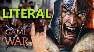 Game of War - Trailer Literal - MrPoladoful
