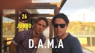D.A.M.A - São João da Lousã'16 (Convite)