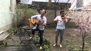 La Tierra - Juanes (Cover por Sebastian&Gatuzz)