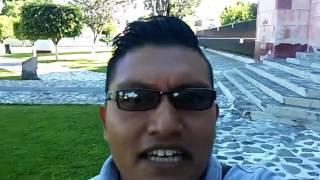 VIDEO DE LA GIRA DEUS GRATIA POR ZACUALPAN