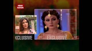 Serial Aur Cinema: Nikunj tells that her jewellery is really simple