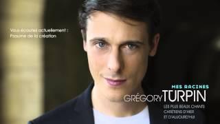 Grégory Turpin - Psaume de la création