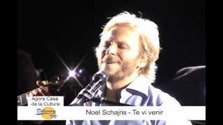 Noel Schajris - Te vi venir