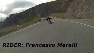 RAWHEELS || Francesco Merelli raw run
