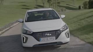 Descubre el nuevo fichaje de Diego Simeone   Hyundai IONIQ