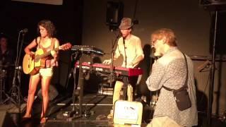 Reggae flute in Jam QUE TENGO TheaVida