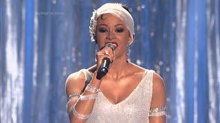 Natalia Szroeder jako Whitney Houston Twoja twarz brzmi znajomo