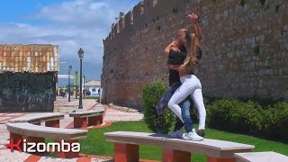 Ben & Ana - Diga Lá | Dance Video