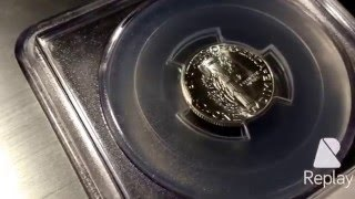The Truly American Coin, Which Signifies So Much! Mercury Dime