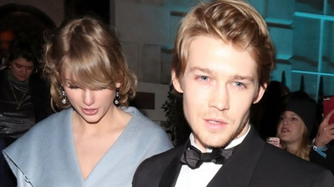 Weird things we can't Ignore about Taylor Swift's Latest Relationship
