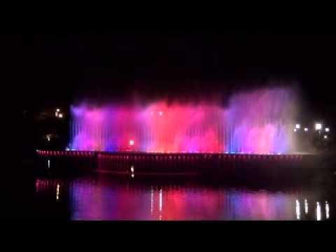 Hermosa Pileta de Guayaquil –  Musica Clasica – Video 2