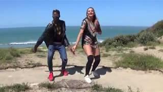 EMMA & MAHO - DJ Flex Eggplant Afrobeat - Afro Dancehall