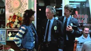 L.A.P.D. by Carl Stewart (Night Patrol movie)