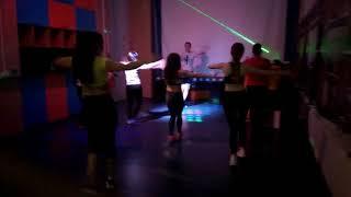 DanceFit 2018 Кушва Yalla lnna