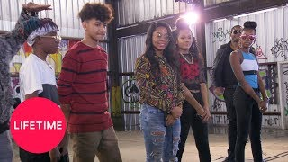 The Rap Game: The Kids Perform with Doug E. Fresh's Beatbox (Season 4, Episode 2) | Lifetime