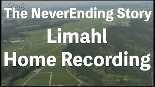 Limahl - The NeverEnding Story - COVER