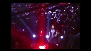 Moonstar 88 - Torete (Reggae Style) - EarthDayJam2013 @BGC 041913