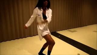 UNO x Elijah Blake Choreography