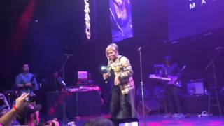 T-Boz - Case Of The Fake People (Live) January 15, 2017